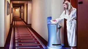 Эти роботы отбирают нашу работу