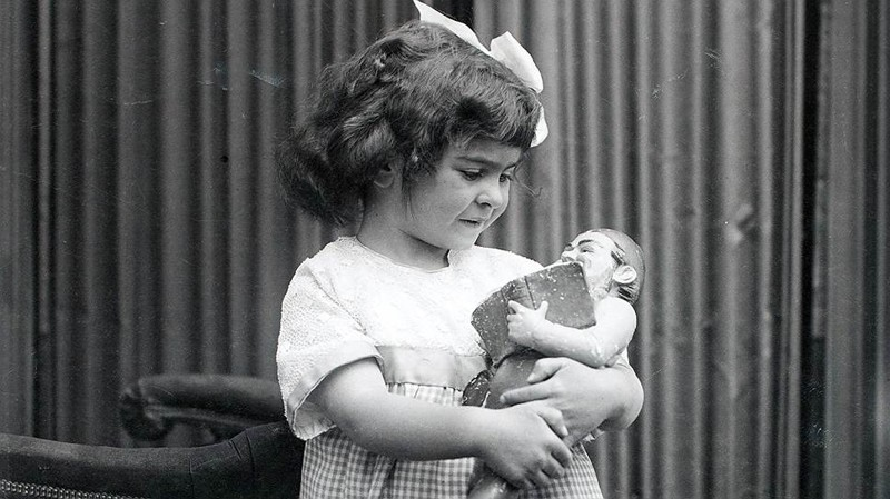 «Самая смешная вещь в мире — это трагедия» К дню рождения Фриды Кало