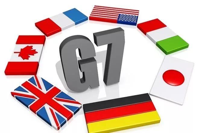 Зачем нашей власти чужая G7? Лучше быть ближе к своему народу!