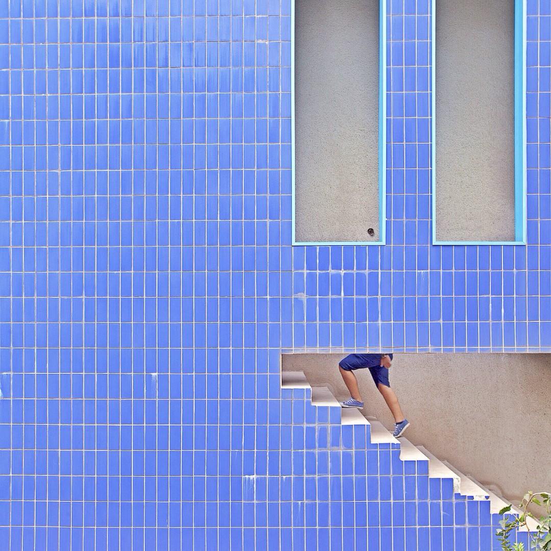"""Фотограф  превращает бетонные """"джунгли"""" в прекрасные абстракции абстракции, фотограф"""