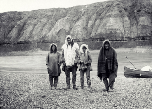 Куда пропали жители деревни у озера Анджикуни?