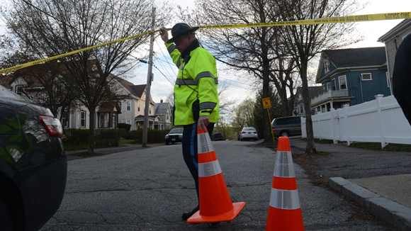 Американку «заложил» полиции ее собственный автомобиль