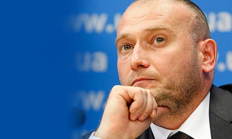 Обвиняемый в зверских издевательствах украинский националист выложил компромат на Яроша, Яценюка и Тягнибока