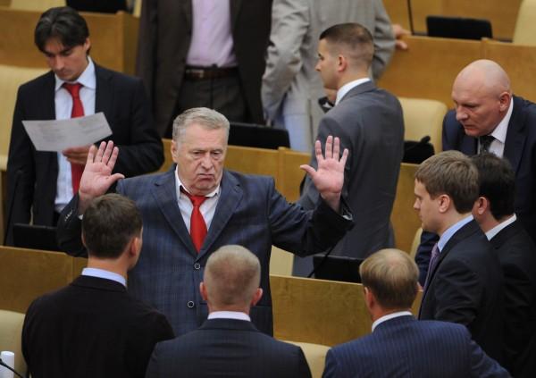 Депутатов, голосовавших за у…