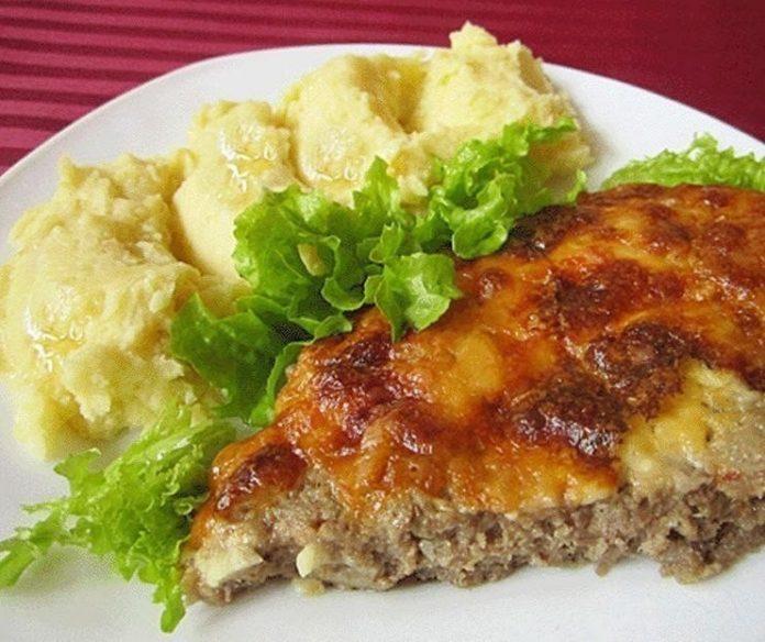 Самая лучшая мясная запеканка в мире: простая и вкусная, что еще нужно