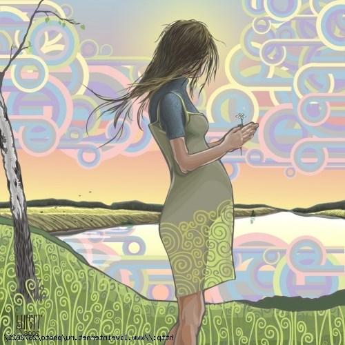Приснилось что беременна и не рада этому