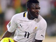 Ставки на спорт. Гана — Южная Корея: у «чёрных звёзд» шансы на победу выше