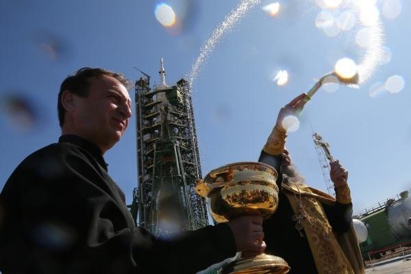 Андрей Кураев усмотрел ответственность благовещенского епископа в неудачном пуске с Восточного