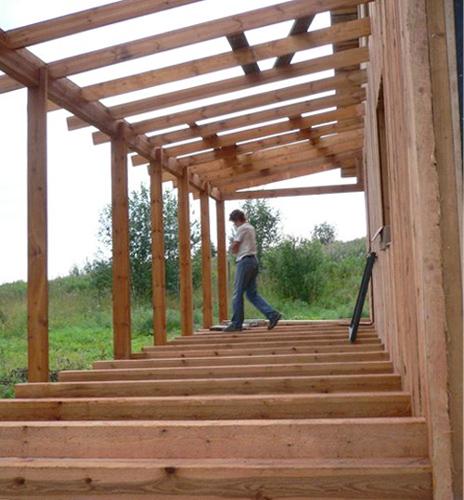 prix veranda en aluminium fer forg l ancienne devis travaux habitat boulogne sur mer 62. Black Bedroom Furniture Sets. Home Design Ideas