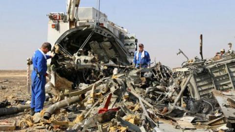 Для терактов на борту А321 и в Москве в 1999 году использовались сходные взрывные устройства