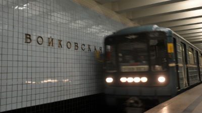 В «Активном гражданине» запустили опрос о переименовании «Войковской»