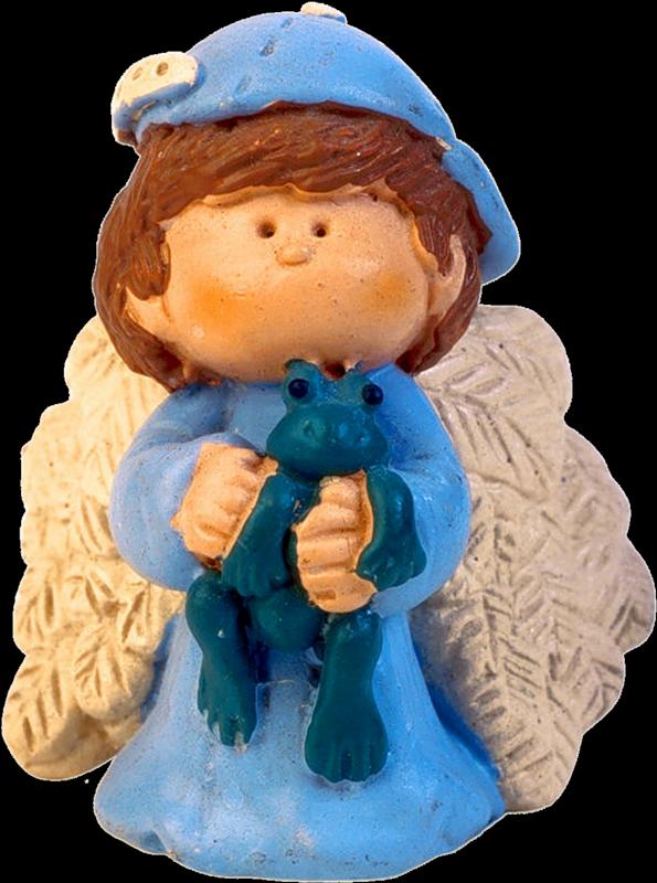 Коллекция ангелочков рукодельницам для вдохновения:)