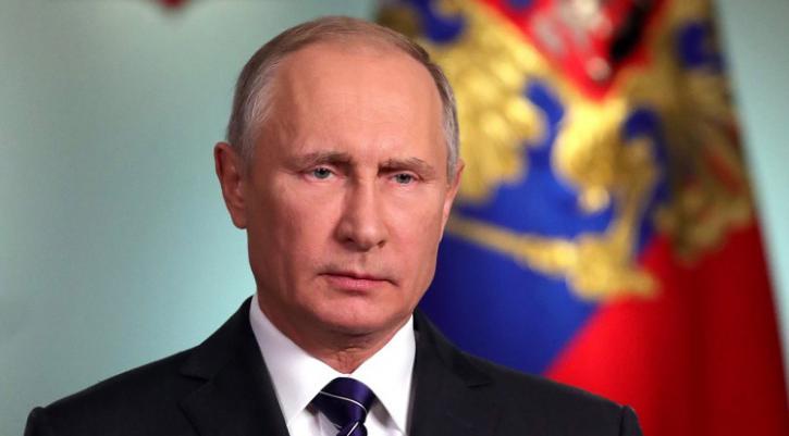 Для нас всё кончено: Запад сделал неожиданный вывод из речи российского президента Владимира Путина
