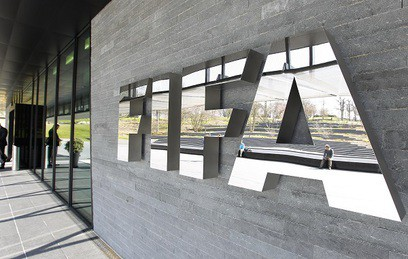 Блаттер исключил немедленную отставку с поста президента ФИФА