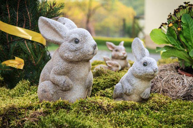 Зайцы, козунаки и шоколад. Как отмечают Пасху в разных странах