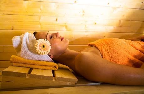 Маски для тела в сауне и бане