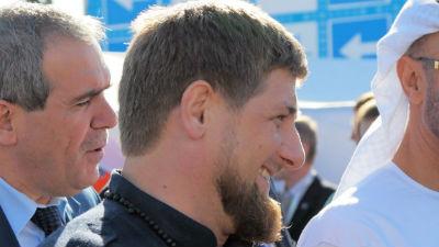Кадыров собрался в гости к Асаду