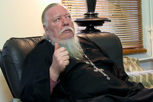 В РПЦ посоветовали атеистам …
