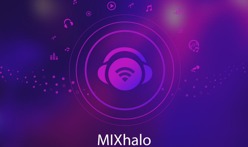 Технология MIXHalo поможет улучшить звук на концертах
