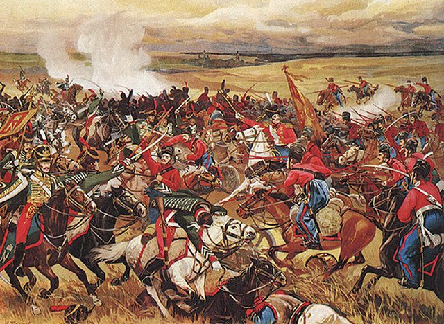 Победа любой ценой: 10 самых кровавых войн в истории человечества