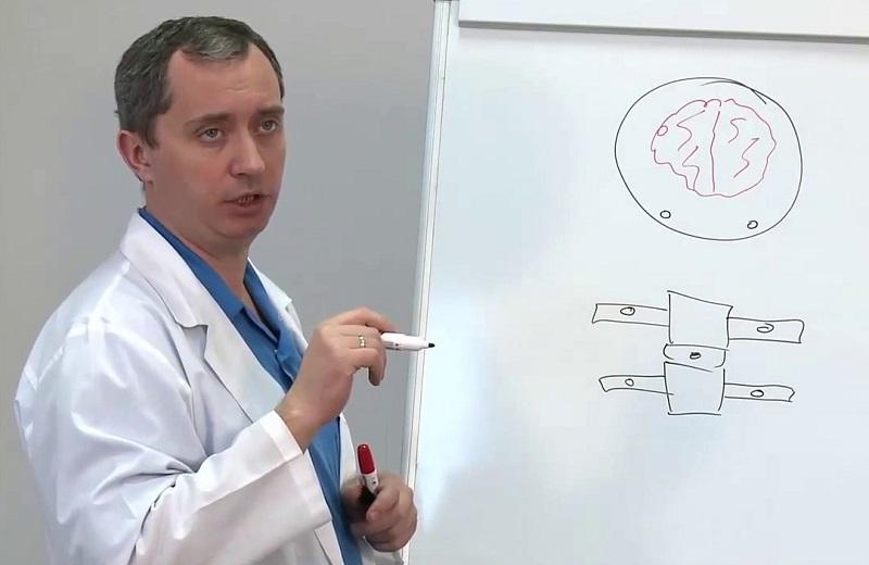 Как справиться с настоящей бедой нашего времени – шейным остеохондрозом? Очень опасное заболевание