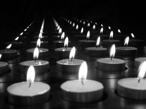 Магия черно-белых снимков