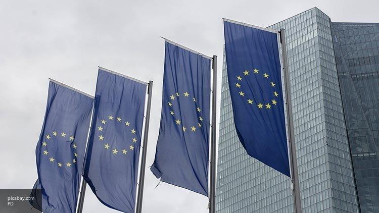 Евросоюз может ограничить доступ компаний США к кредитам банков ЕС из-за санкций