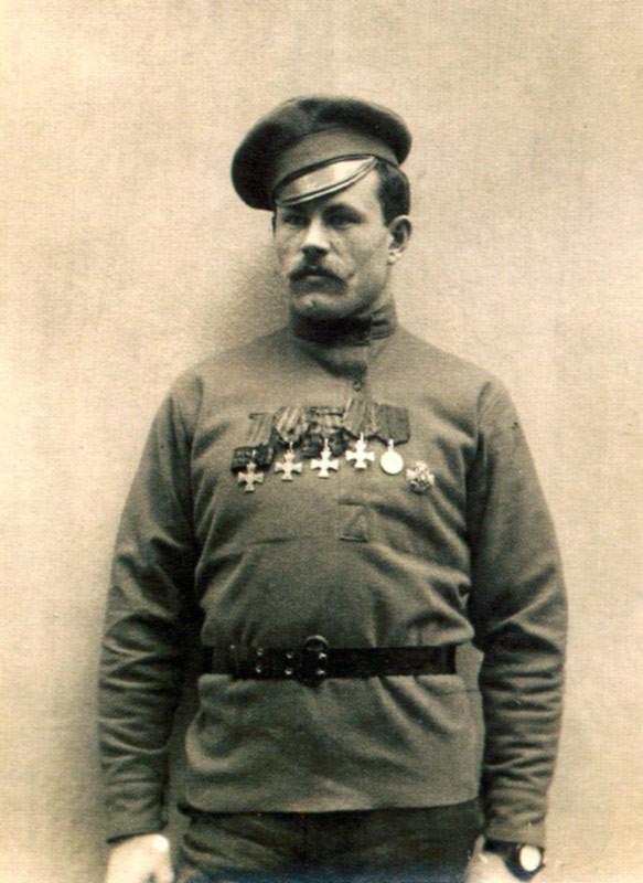 Унтер-офицеры (аналог современного сержантского состава) 100 лет назад Унтер-офицеры, история, российская империя