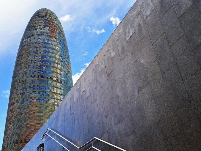 Шедевры современной архитектуры, о которых должен знать каждый