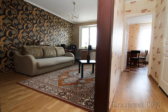 История молодого новосела: как я сделал ремонт в квартире за 4 тысячи долларов