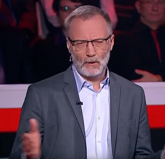 Михеев заявил, что Россия не должна платить в ПАСЕ, так как нам эта организация не нужна