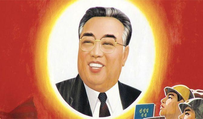 24. Ким Ир Сен, лидер Северной Кореи, родился в день гибели лайнера. интересно, кораблекрушение, титаник