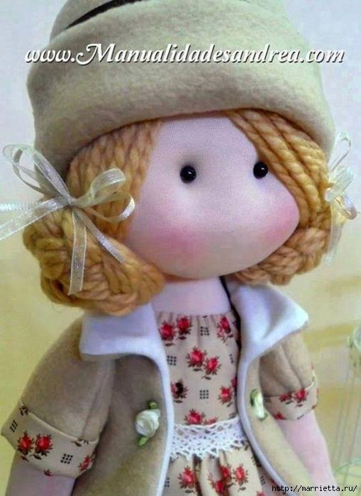 Couture des vêtements de poupée et Diana dans un sac (15) (509x700, 236Kb)