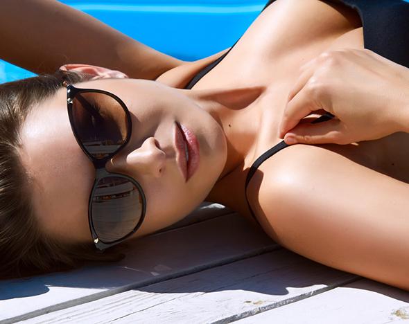 Работа над ошибками: как восстановить кожу после солнца