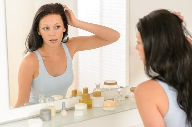 4 шага к идеальной шевелюре - уход за волосами весной