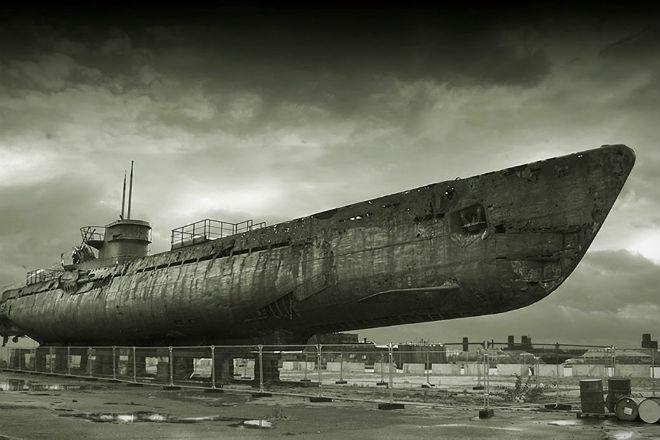 Суперпроекты Третьего Рейха: субмарины Гитлера