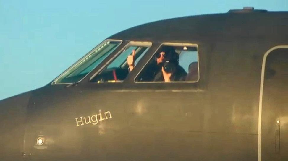 TV 2: При встрече с норвежцами не все российские пилоты «ведут себя хорошо»