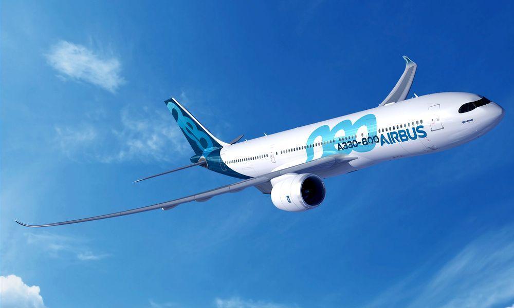 Почему не продаётся Airbus A330-800