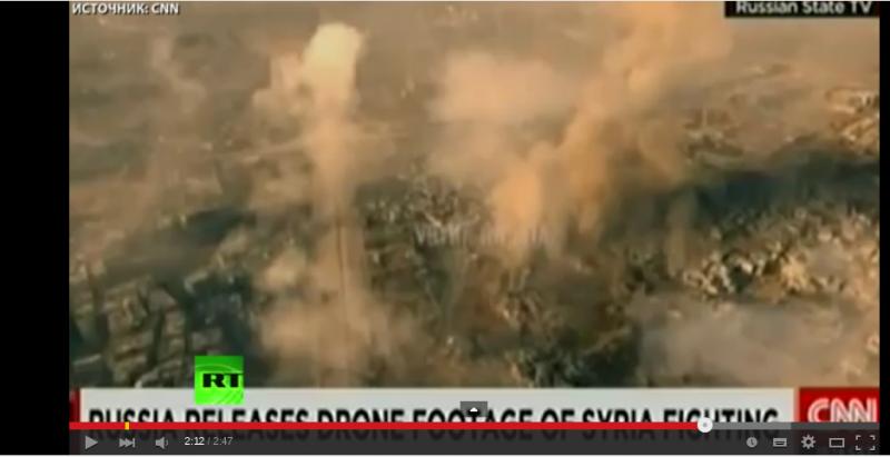 Американские СМИ вину за любые трагические события в Сирии возложат на Россию