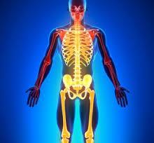 Чистим от соли суставы и кости