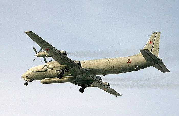 Сбитый в Сирии самолет: почему не сработала система «свой — чужой»?