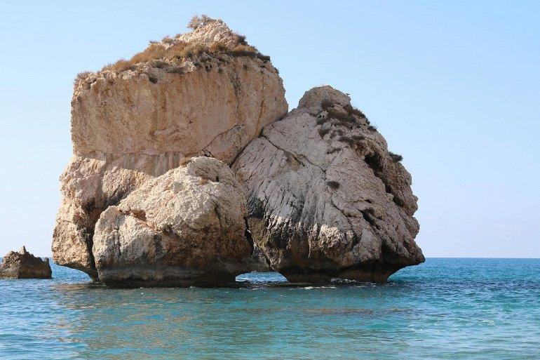 Большой отчёт о путешествии на Кипр