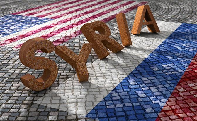 «Россия и США довели сирийцев до людоедства»
