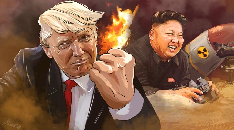 Почему война между США и Кореей маловероятна: очевидные причины