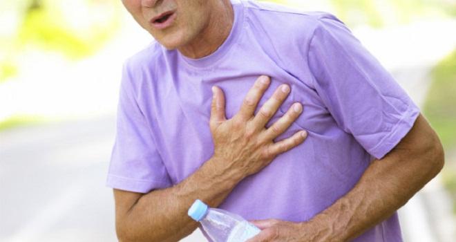 боли в груди во время кашля - Что делать, если болит