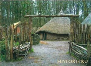 Ремесленное искусство древних Кельтов. Оппидумы