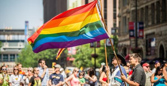 Флаг секс меньшинств фото 61049 фотография