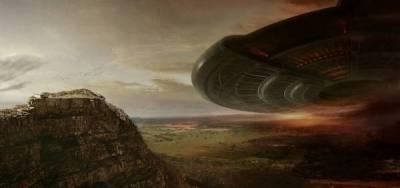 Откуда прилетают НЛО: гипотезы и размышления