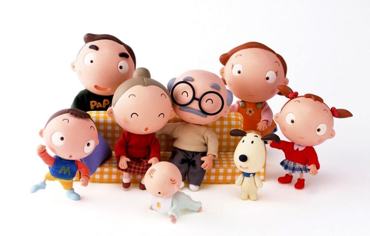 Семейные радости… или как мы…