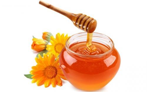 Мёд — полезные свойства.